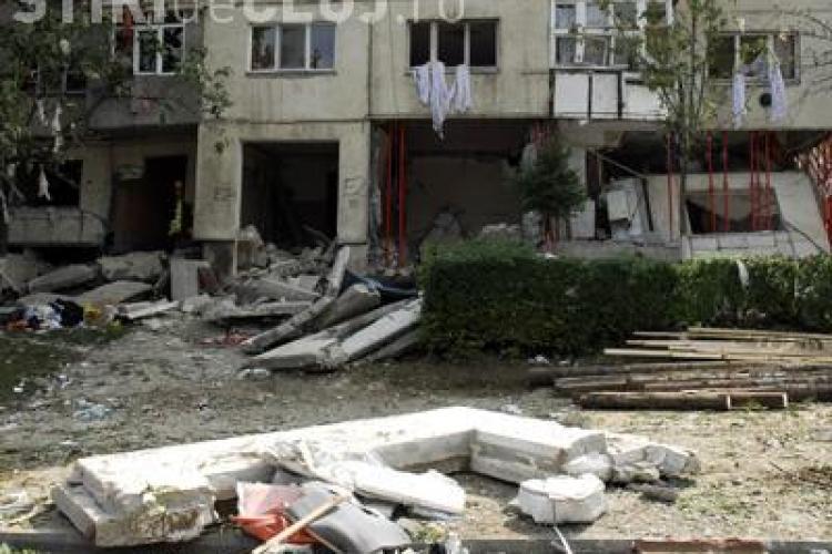 26 de oameni au murit in 2009, in Nord-Vestul tarii, in urma unor explozii sau intoxicatii cu monoxid de carbon