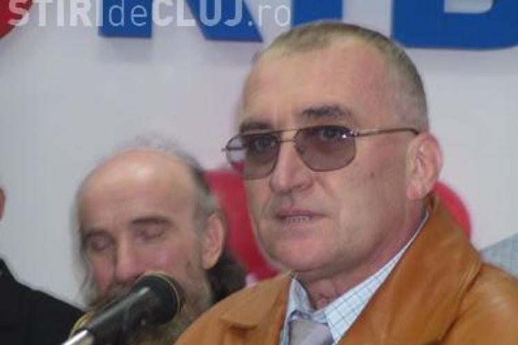 Stefan Dimitriu este candidatul UNPR la primaria Cluj Napoca