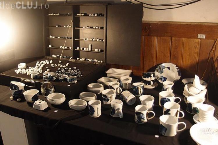 Târg de ceramică la Cluj. Vor fi organizate expoziții și ateliere gratuite pentru copii și adulți