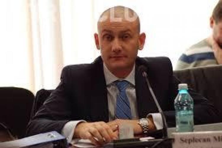 Consiliul Județean Cluj a reușit să obțină SUPLIMENTAR fonduri de la București: Seplecan: Banii merg la comune