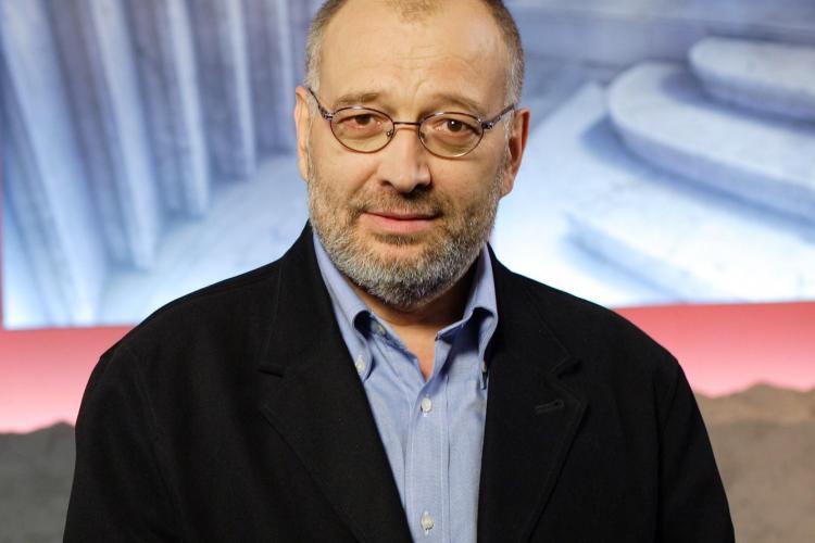 Șeful TVR, Stelian Tănase, vine la Cluj pentru a analiza situația tensionată de la TVR Cluj