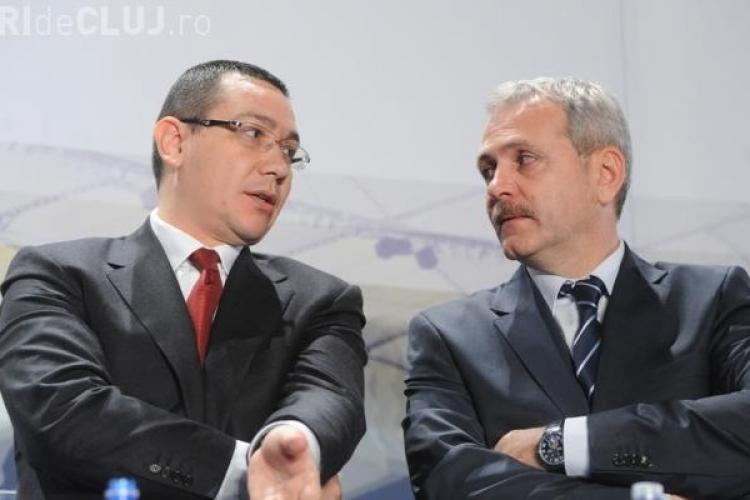 PSD amenință că iese de la guvernare: Nu acceptăm să fim umiliți