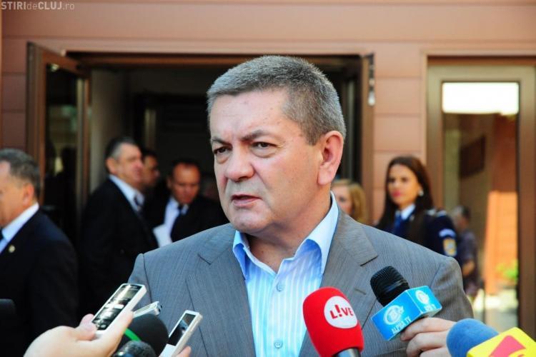 Ce salariu încasa Ioan Rus înainte de fi ministru, de la firmele auto?