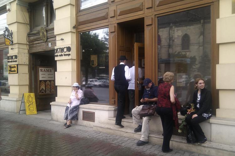 Consulatul Ungariei la Cluj strânge fonduri pentru familiile nevoiașe din Ucraina