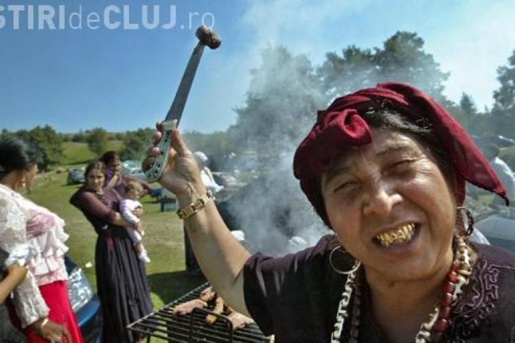 "Romii din Cluj îi cer demisia lui Victor Ponta: ""Ja chere!"""