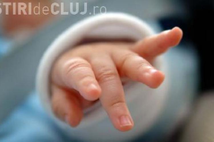 Un nou-născut A MURIT la Cluj, pentru că medicul NU a fost lăsat să-l opereze