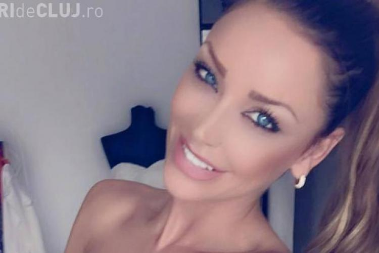 Bianca Drăgușanu spune ce mănâncă zilnic , pentru se menține în formă