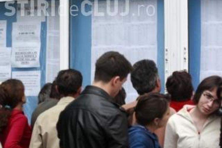 Evaluare Națională Cluj: După contestații, 18 note au fost scăzute