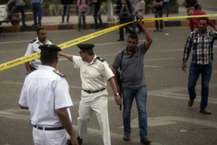 Atentate teroriste și în Egipt
