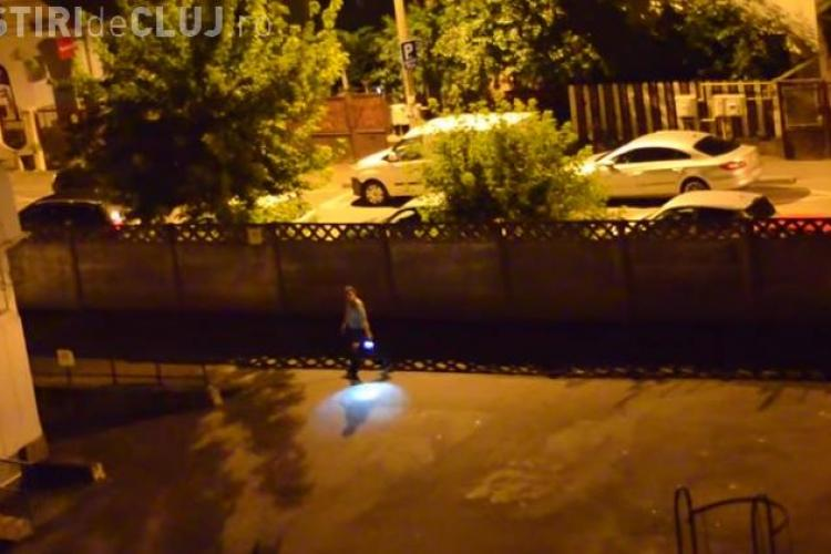 Caminele din Mărăști au rămas fără curent NOAPTEA. Reacția SUBURBANĂ a studenților - VIDEO