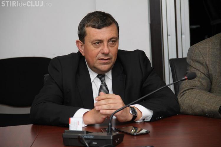 Horia Șulea nu PREA mai vrea să candideze la Primăria Florești