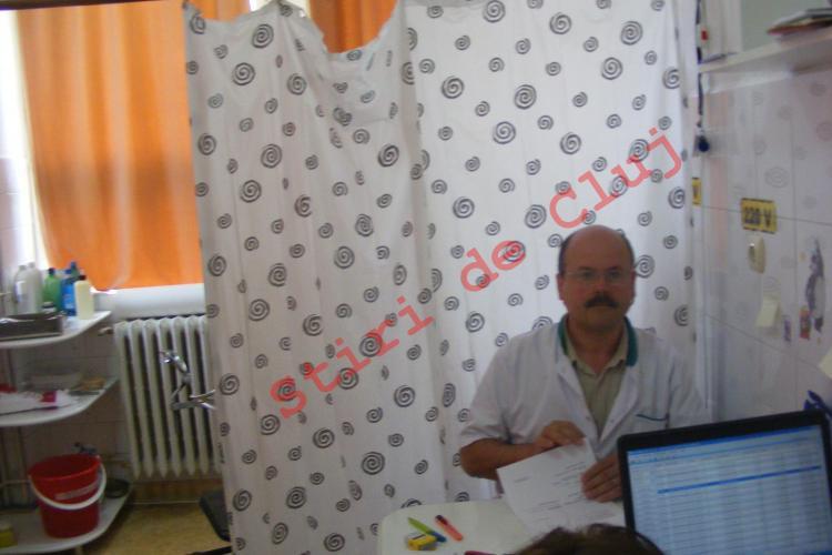 Ginecologul din Turda, acuzat că a nenorocit un copil cu medicamente, pus să plătească despăgubiri URIAȘE