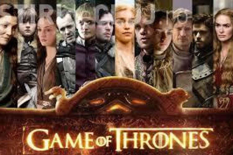Game of Thrones sparge din nou recorduri de piraterie. Câți au descărcat ultimul episod din acest sezon