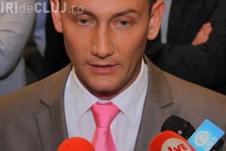 PSD îl critică pe Mihai Seplecan pentru o promisiune din 2014