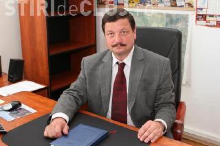 Viceprimarul Clujului, Gheorghe Surubaru, a câștigat procesul cu ANI