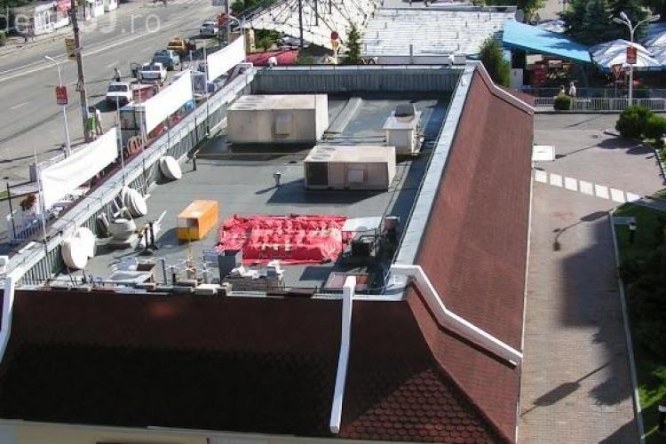 McDonald's a reacționat după cazul gunoaielor aruncate lângă restaurantul din Mănăștur