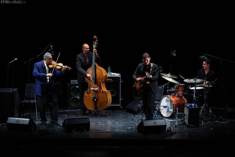 50.000 de oameni au fost la Jazz in The Park! Cu câți bani a contribuit Primăria Cluj-Napoca