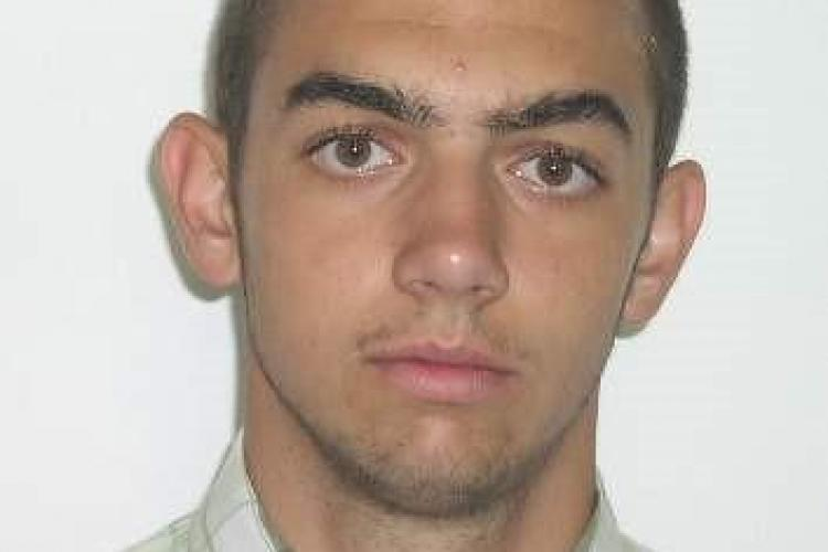 Tânăr clujean, dispărut de acasă de aproape o săptămână. L-ați văzut? FOTO