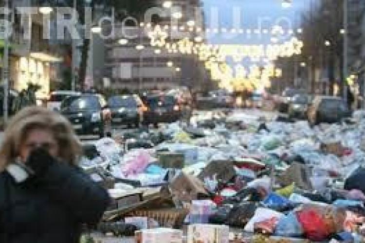 De ce nu se poate amenaja o AMĂRÂTĂ de rampă de gunoi la Cluj. Explicații și jocuri politice