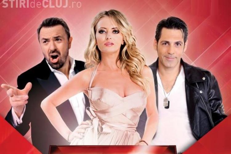 S-a făcut o SCHIMBARE importantă la X Factor România în juriu