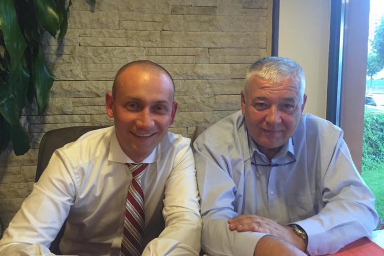Marius Nicoară se bazează pe Mihai Seplecan, dar îi atrage atenția că poate fi schimbat din funcția de președinte al CJ Cluj