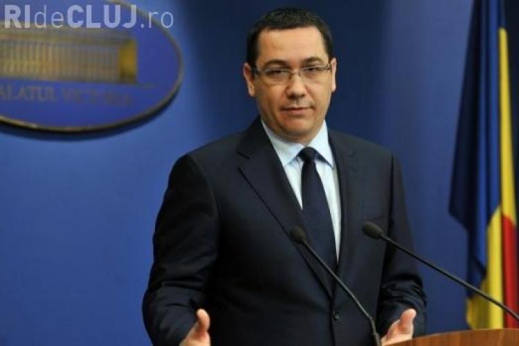 Victor Ponta face un anunţ IMPORTANT pe Facebook, de la Istanbul: Reducem TVA la 19%