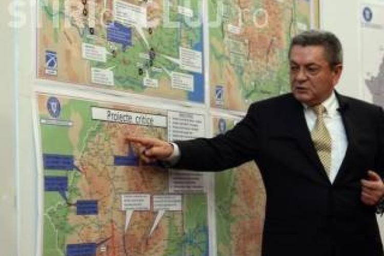Ioan Rus susține că nu e criză în guvernul Ponta: Este o prosteală românească. E creștere economică și e redus TVA