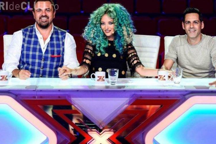 """Ştefan Bănică Jr. încasează un onorariu record de la """"X Factor"""""""