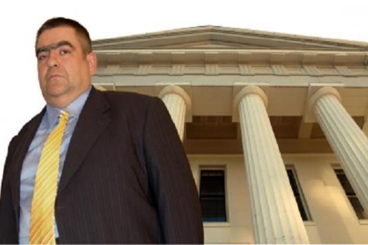 Un CELEBRU avocat clujean a pus mâna pe 2 milioane de euro din conturile Companiei de Autostrăzi