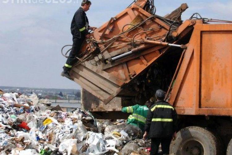 La Pata Rât s-a depozitat ILEGAL gunoi în valoare de 8 milioane de lei. Seplecan a făcut plângere PENALĂ