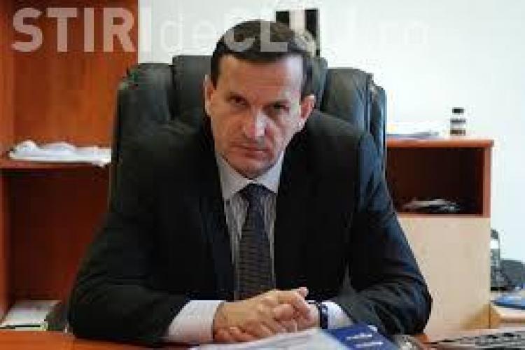 Atac la RAADPP Cluj. Regia are birou de fonduri europene, dar nu are DREPTUL să ia fonduri europene