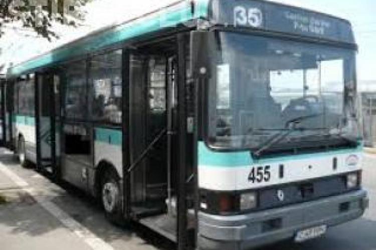 Linie de transport între Zorilor și Gheorgheni