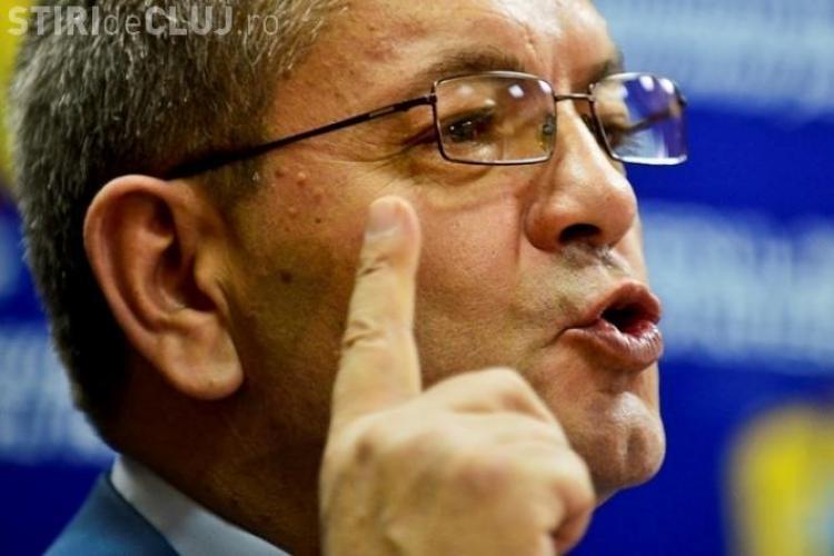 Ioan Rus a fost sancționat de CNCD pentru jignirile aduse românilor din străinătate