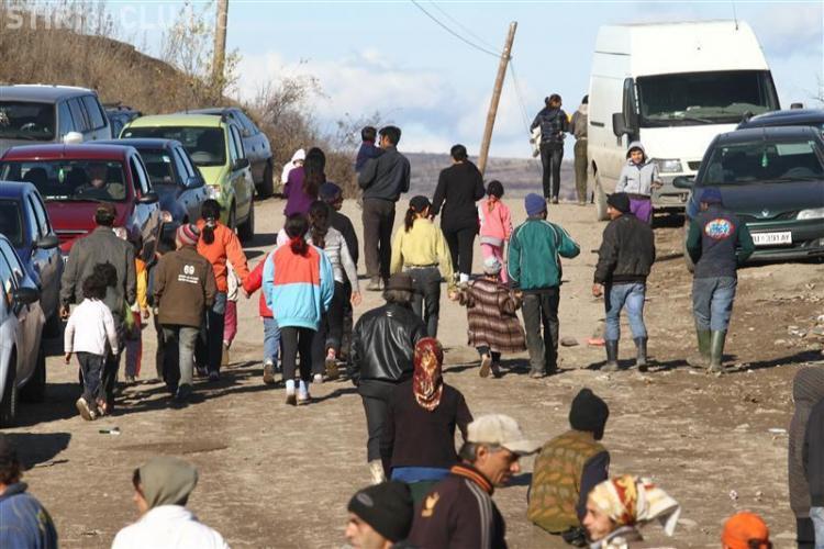 Romii de la Pata Rât fac marș vineri. Citește scrisoarea deschisă scrisă de ONG -urile care i-au coalizat