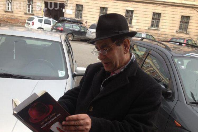 Avocatul rromilor din Cluj, condamnat la închisoare pentru avocatură clandestină