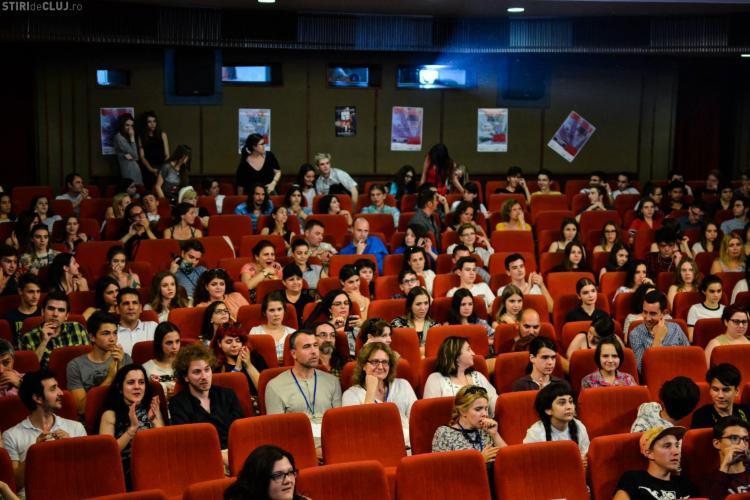 Filmele de la Festivalul Super vor fi proiectate și la Cluj