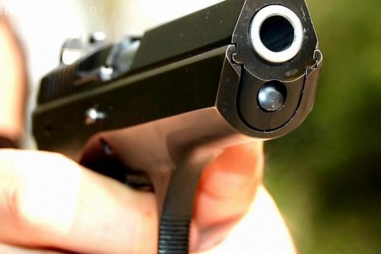 Focuri de armă în Grigorescu! De ce au tras polițiștii după o mașină?
