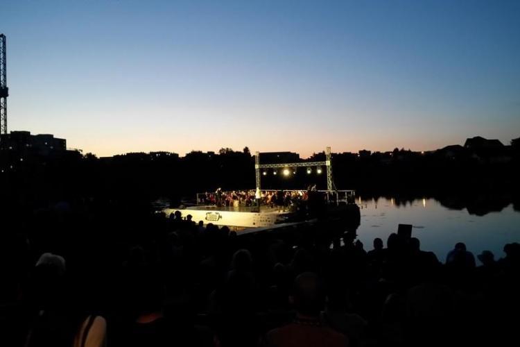 Concert la Iulius Parc pe Scena Verde. Ce EVENIMENT are loc