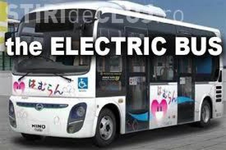 Clujul va avea autobuze electrice. Cât de FOLOSITOARE sunt