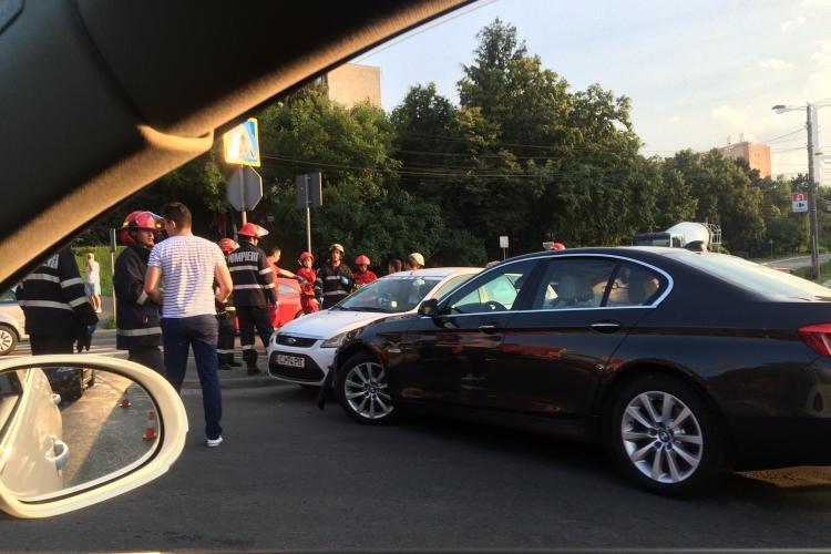 Accidentul de la Iulius Mall Cluj, PAGUBE uriașe. Cine este de vină?