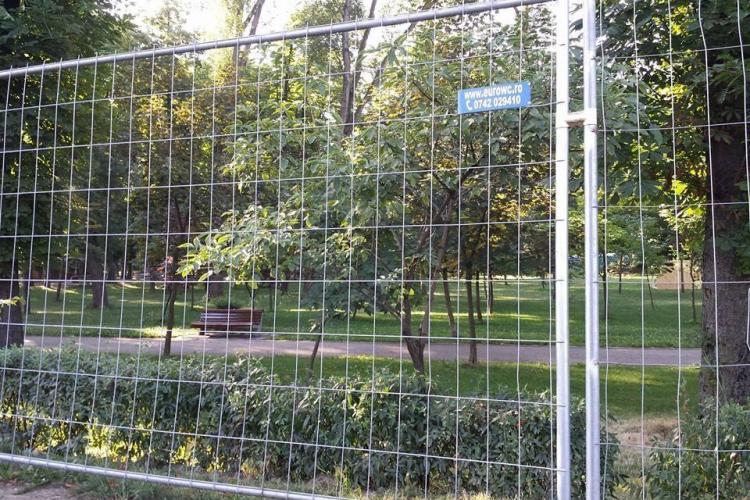 La Cluj IARĂȘI e scandal pentru că se pun garduri și la UNTOLD. Cum comentați?