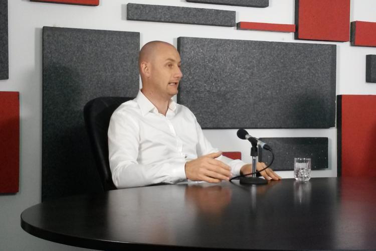 Mihai Seplecan: Sunt mari presiuni să nu se asfalteze drumurile. De ce spune ASTA
