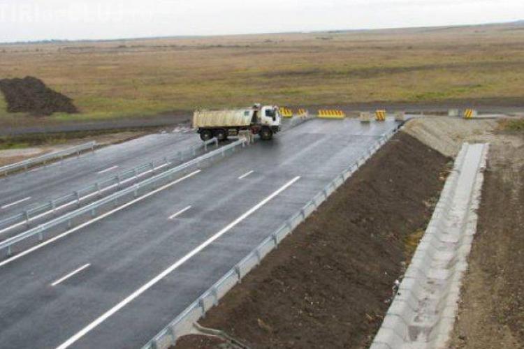 România poate construi 274 km de autostradă din supraacciza de 7 cenți