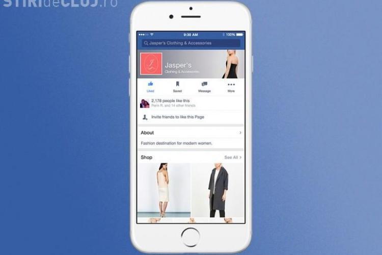 Facebook introduce un nou buton. Ce vei putea face de acum