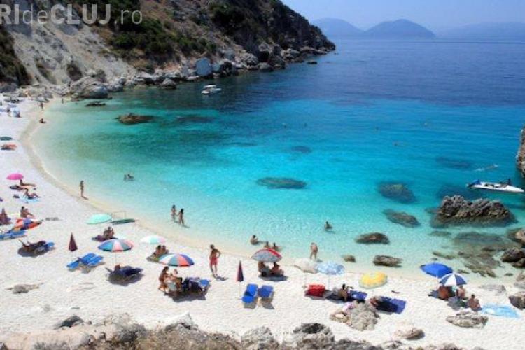 Avertizare pentru turiştii care vizitează Grecia