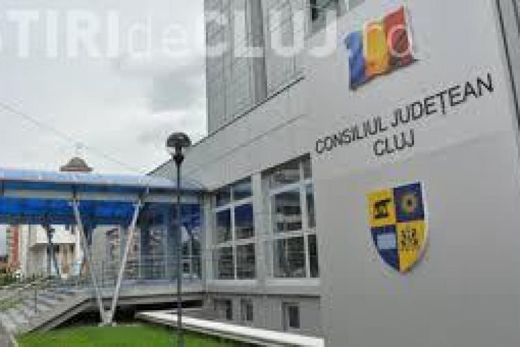Procurorii DGA au descins la Consiliul Județean Cluj. Ce acte au ridicat