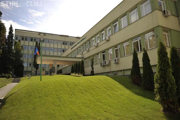 Cine e medicul de la Oncologie, la care DNA Cluj a făcut percheziții - VIDEO