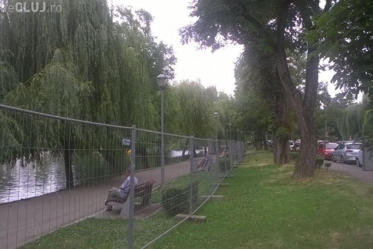 Ambasadorul Elveției a comentat închiderea Parcului Central pentru UNTOLD Festival