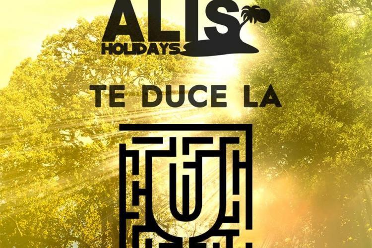 Transport și cazare la Untold Festival prin Alis Holidays! (P)