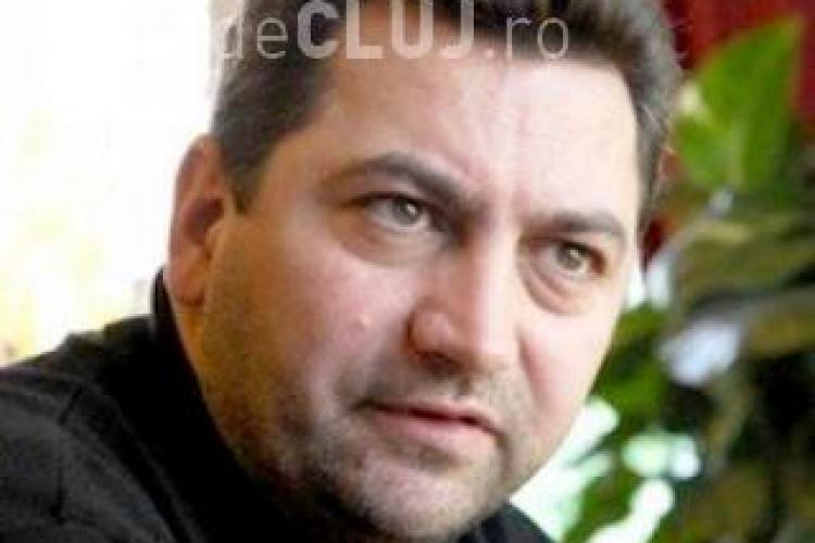 Omul de afaceri clujean Ioan Bene, eliberat din arest